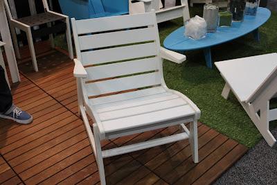 Loll Designs Chair