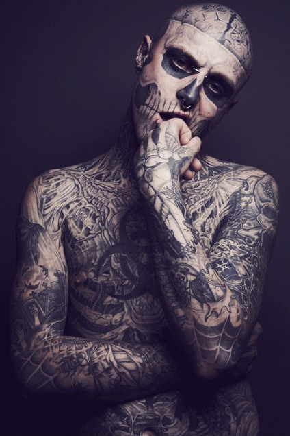 trust in fashion zombie boy. Black Bedroom Furniture Sets. Home Design Ideas