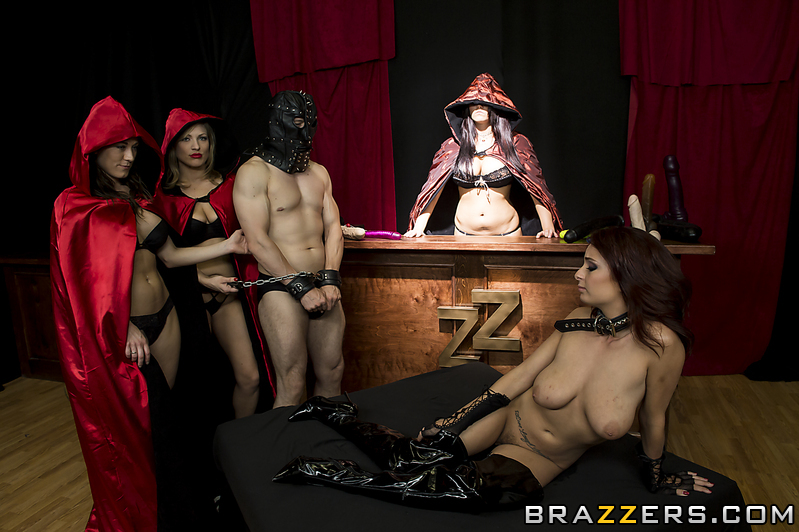 Secret Sex Societies 29