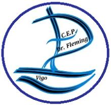 Web do CEP Dr. Fleming