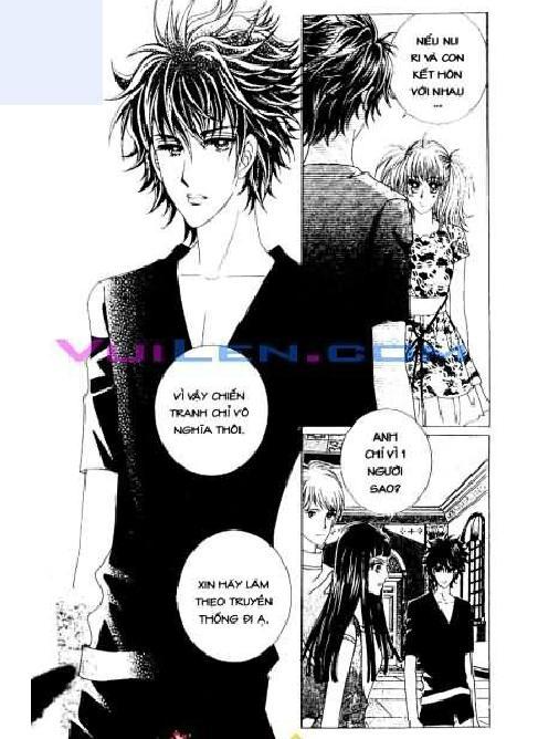Công chúa của tôi Chapter 9 - Trang 55