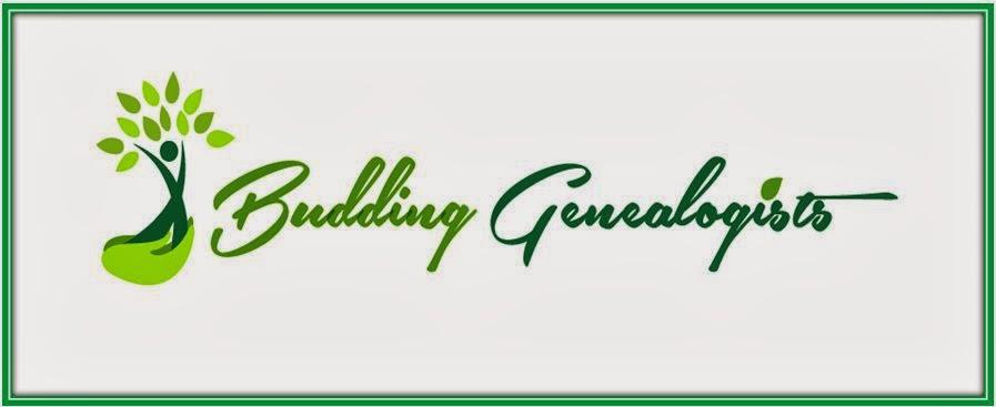 Budding Genealogists