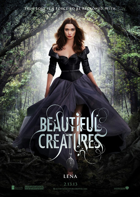 Beautiful Creatures Movie Lena HD Wallpaper