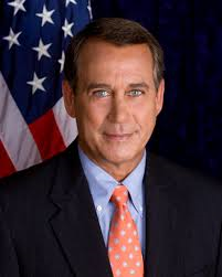 Speaker John Boehner Visits Glens Falls for Fundraiser