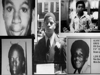 Case Ernest Taylor Five Teens 39