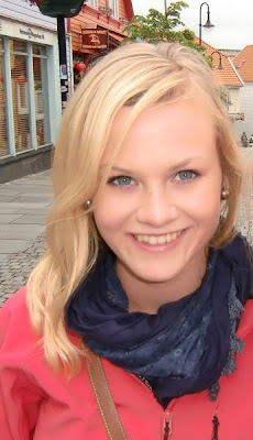 Chicas Noruegas
