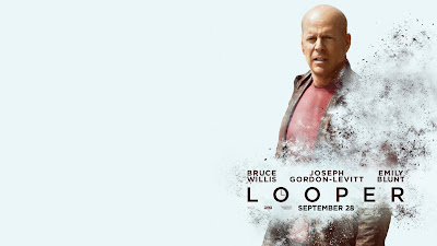 Looper Movie Wallpaper