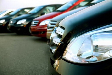 En 2011 se patentaron 10 mil 0 km en TDF