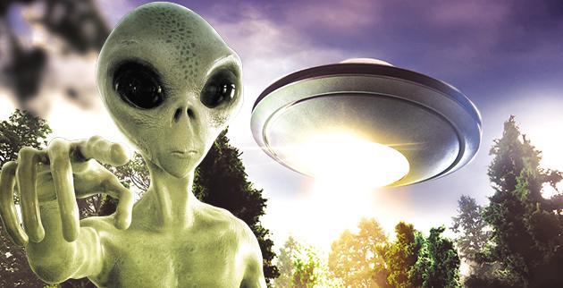 Οι αποκαλύψεις του Δρα Μάικλ Βολφ για την συγκάλυψη των ΑΤΙΑ και την πραγματικότητα των εξωγήινων