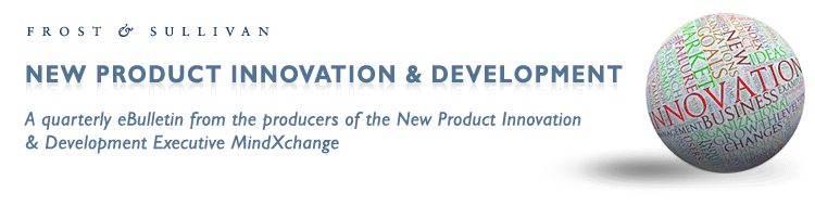 New Product Innovation & Development