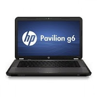 Drivers Notebook HP Pavilion g6-1010et