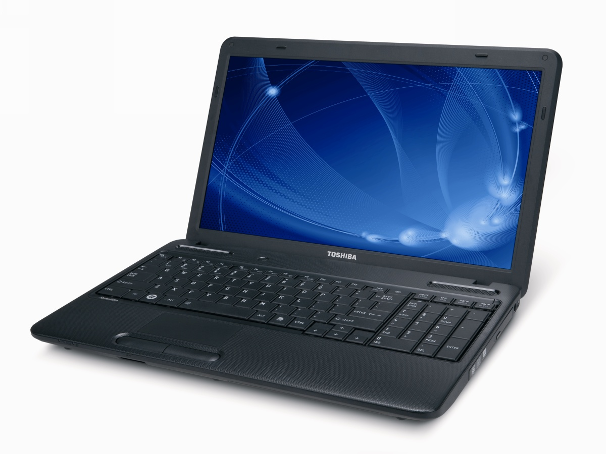 Toshiba Satellite 5105-S501