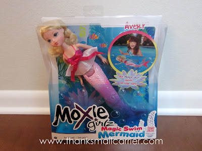 Moxie Girlz Mermaid review