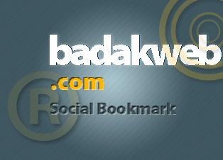 Logo Badakweb