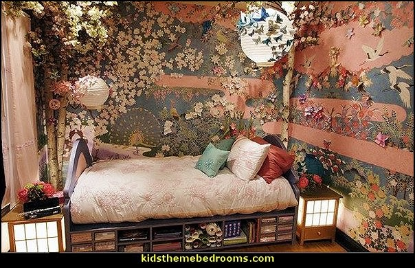 Decorating Theme Bedrooms Maries Manor Asian