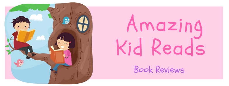 Amazing Kid Reads