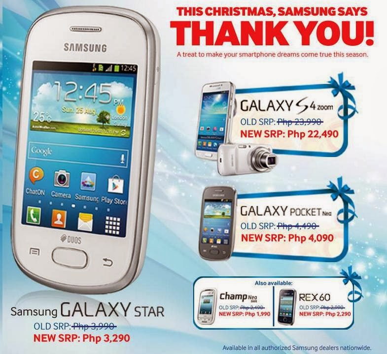 samsung galaxy star price philippines - photo #28