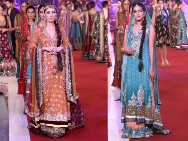Style 360 Fashion Week Bridal Dresses Fashion