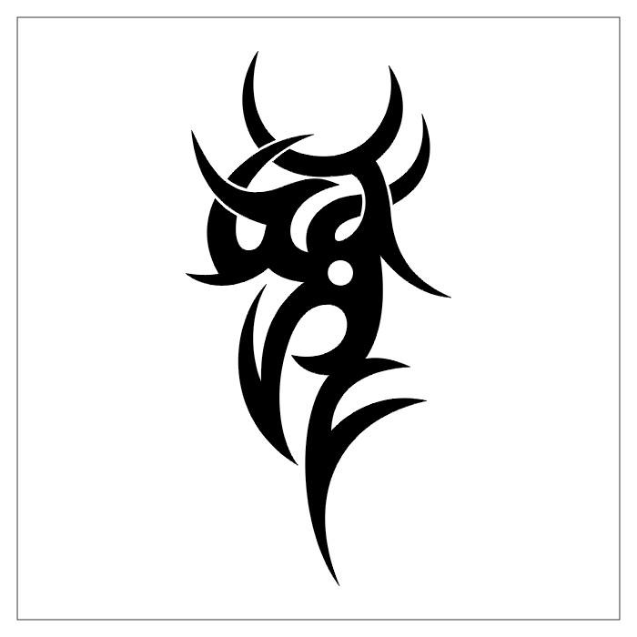 best tribal tatoo designs 176 200. Black Bedroom Furniture Sets. Home Design Ideas