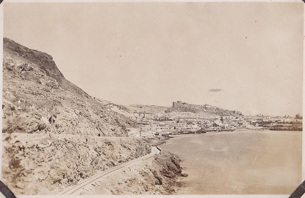 Almería, 1930