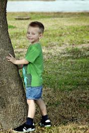 Jason at 5