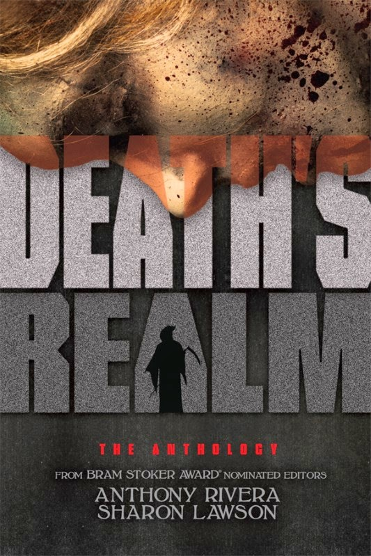 Death's Realm Cover