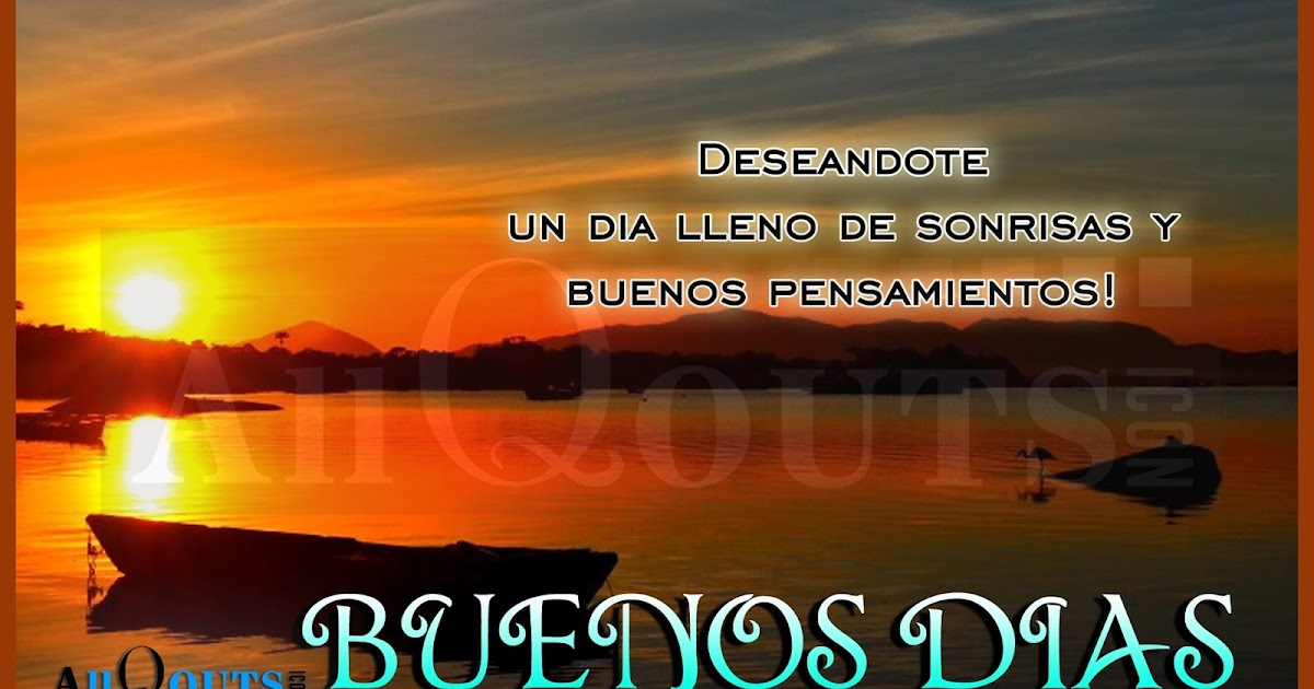 Good Morning In Spanish Is What : Spanish good morning images and wishes allquotesicon