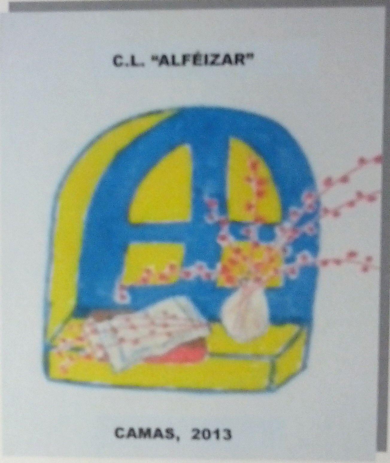 ALFÉIZAR