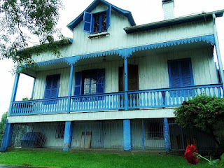 Casa Selene Zanella Grazziotin, Antônio Prado