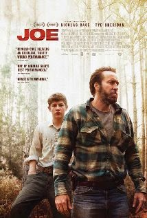 Joe (2013) - Movie Review