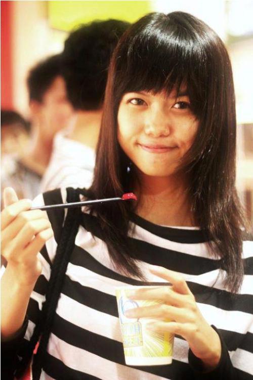 Foto Foto Cantik Diasta Priswarini JKT48 (Nyash)