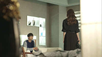 The Time We Were Not in Love Episode 12 Ep recap review The Time I've Loved You The Time That I Loved You The Time I Loved You Oh Ha Na Ha Ji Won Choi Won Lee Jin Wook Cha Seo Hoo Yoon Kyun Sang Lee So Eun Choo Soo Hyun Sung Jae Korean Dramas Min Ji Soo Park Tam Hui enjoy korea hui