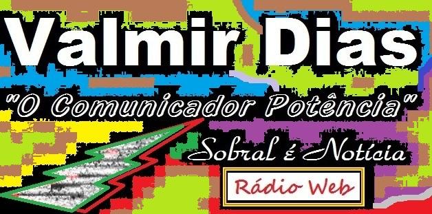OUÇA A MELHOR RADIO WEB