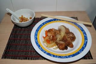 8 excelentes platos de comida china