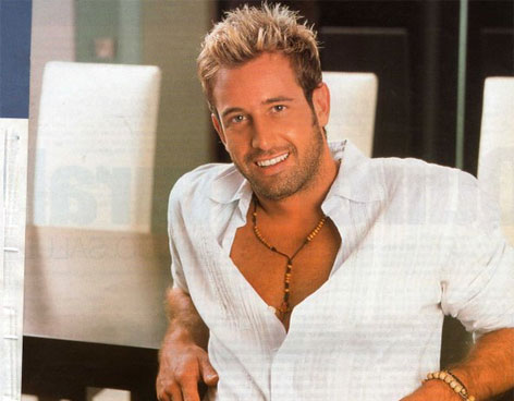 1975: NACIÓ Gabriel Soto, actor mexicano.