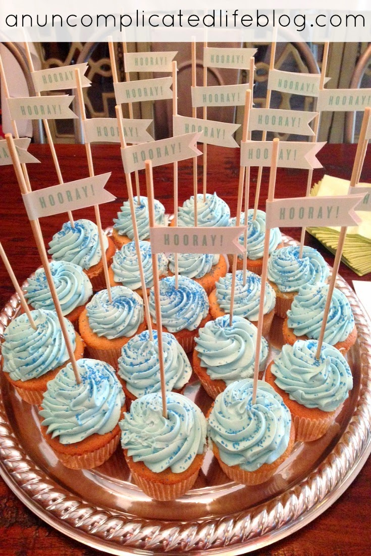 An Uncomplicated Life Blog How To Plan the BEST Birthday Party