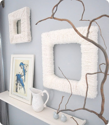 Unusual Photo Frames and Unique Picture Frames (15) 15
