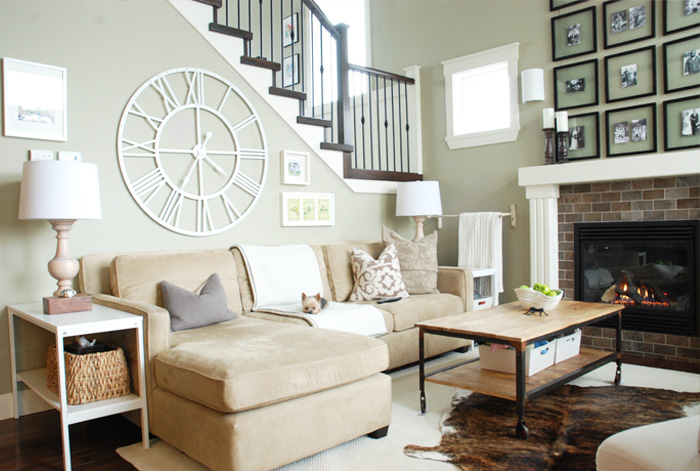Mourning Dove by Martha Stewart - paint color
