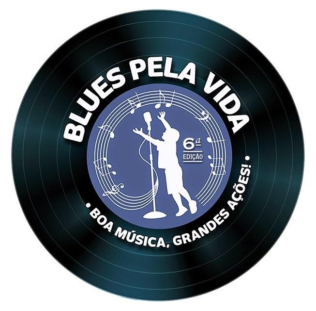 Blues Pela Vida 2014