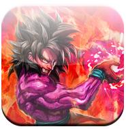 Download Saiyan Revenge Mod 1.0.5 Apk Terbaru Unlimited MANA + Hp
