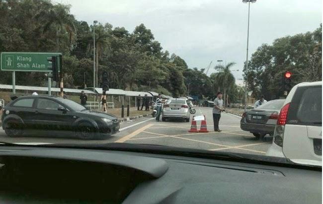 Enam Maut Dipercayai Mengambil Dadah Berlebihan Di FMFA 2014  Bukit Jalil