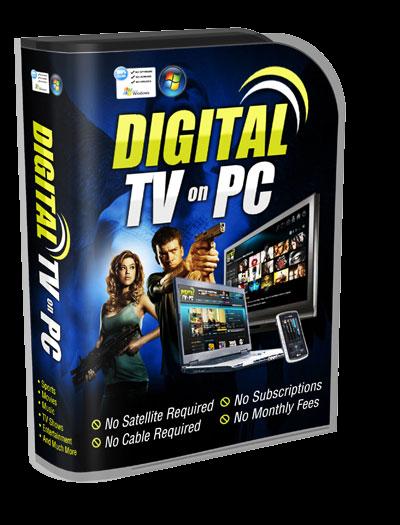 Digital TV