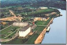 Porto Fluvial de Estrela
