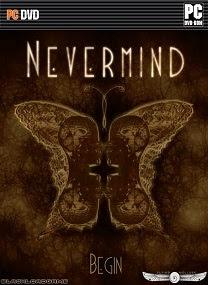 Nevermind-CODEX Terbaru 2015 cover