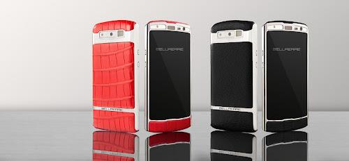 Smartphones Bellperre Touch