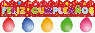 Feliz Cumpleaños, parte 2