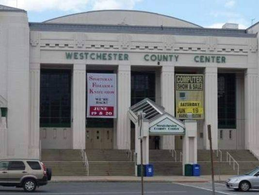 Sign the Petition to Ban Gun Shows at the Westchester County Center!