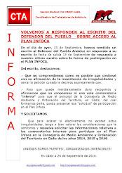 SOBRE LA CONCENTRACIÓN DE PROTESTA POR LA SITUACIÓN PÉSIMA DEL HOSPITAL DE JEREZ