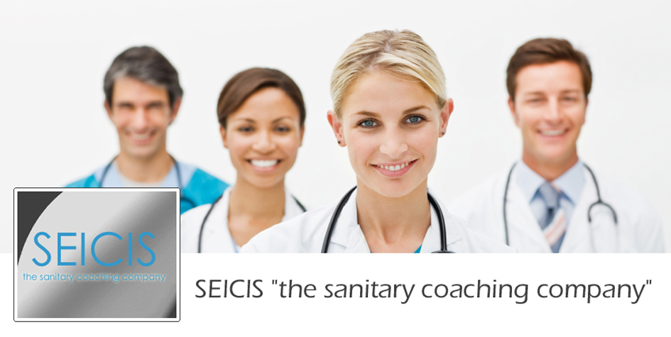 SEICIS, the sanitary coaching company