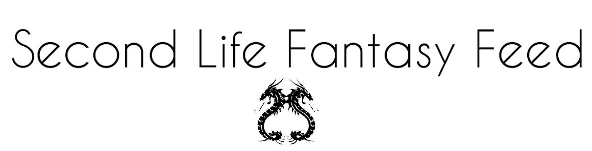 SL Fantasy Feed